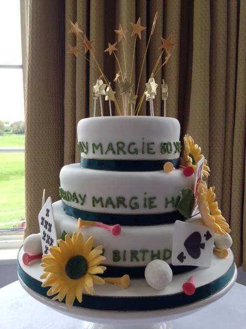 Margie 80