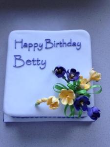 betty 90