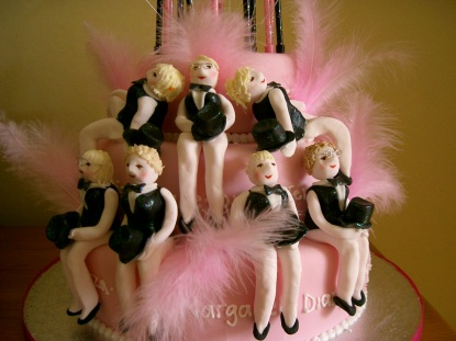 pink girls 2